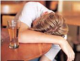 """Презентация на тему: """"Алкоголизм заболевание, частный"""